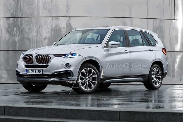 12 New 2020 BMW X7 Suv Series History