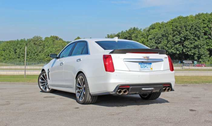 12 New 2020 Cadillac LTS Price And Review