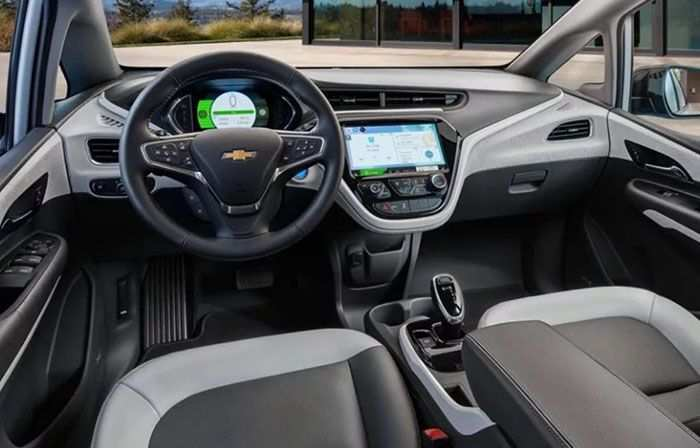 12 New 2020 Chevy Bolt Price