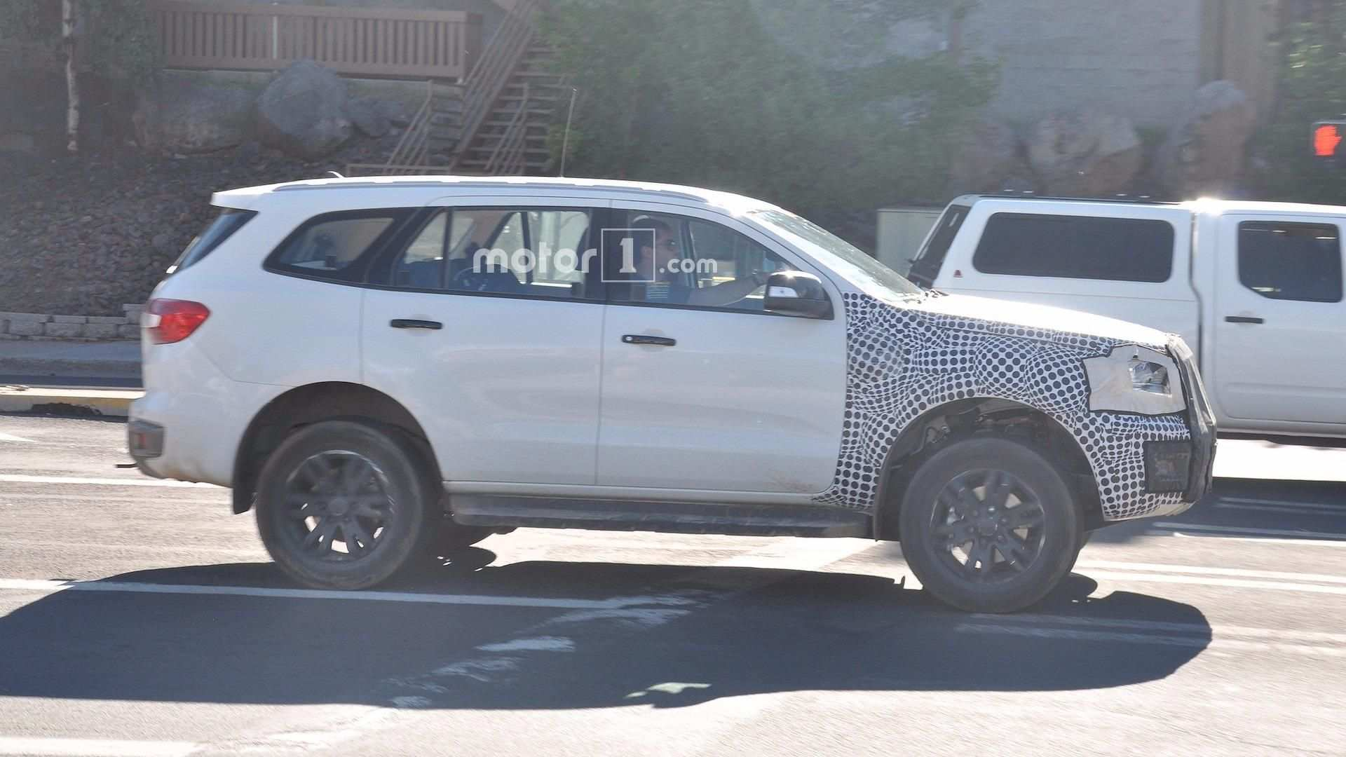12 New 2020 Ford Everest Review And Release Date