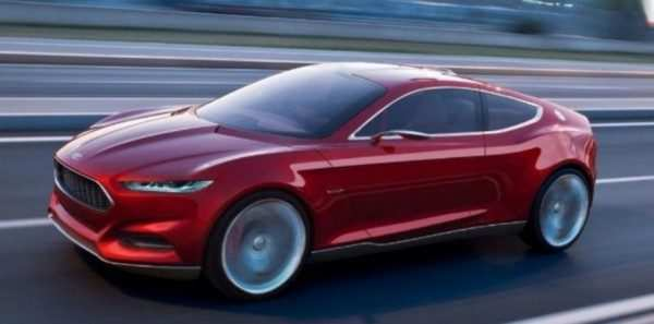 12 New 2020 Ford Thunderbird Photos