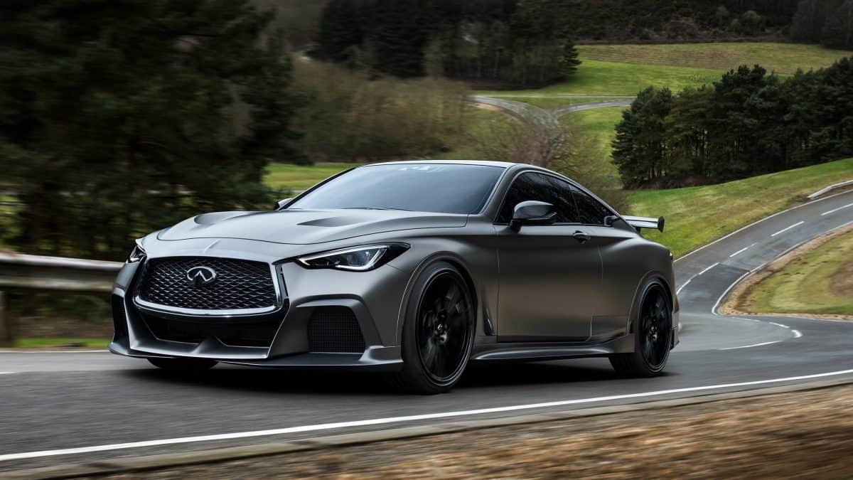 12 New 2020 Infiniti Lineup Specs And Review