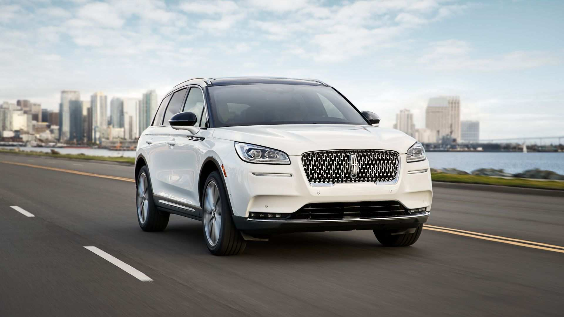 12 New 2020 Lincoln MKC New Model And Performance