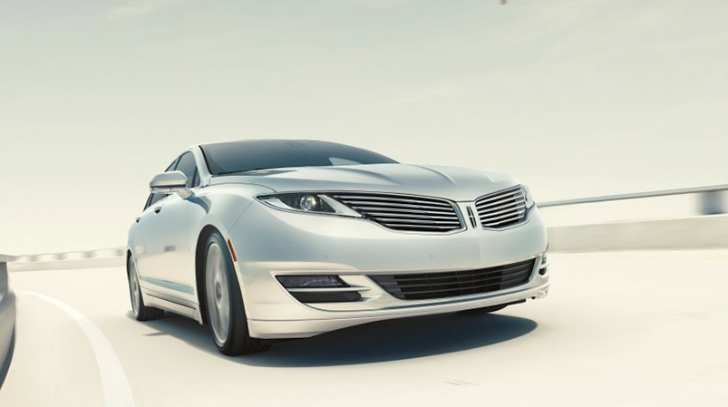 12 New 2020 Lincoln MKS Price Design And Review