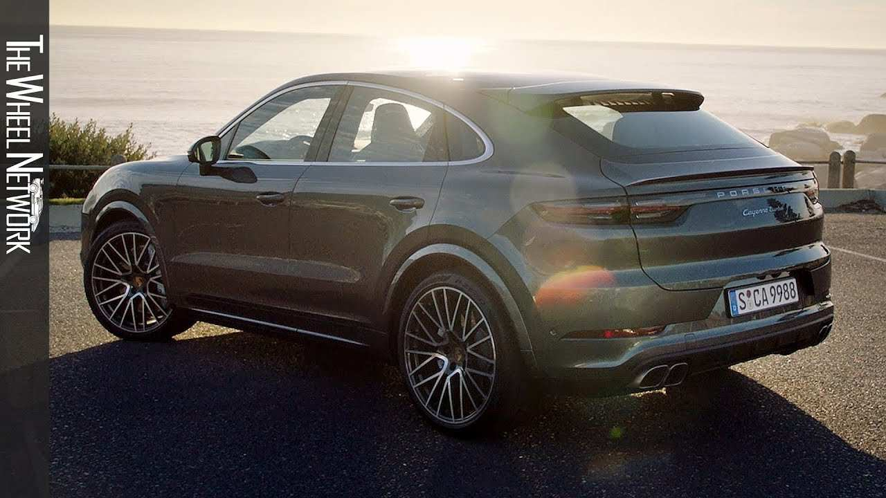 12 New 2020 Porsche Macan Turbo Price Design And Review