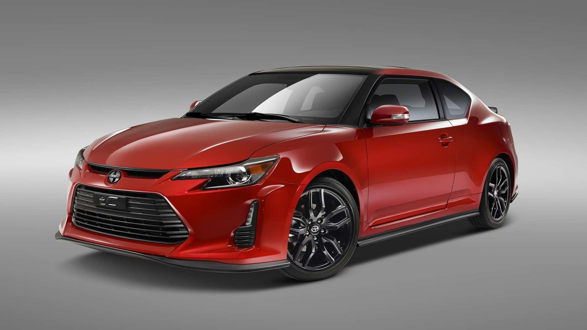 12 New 2020 Scion TC Concept