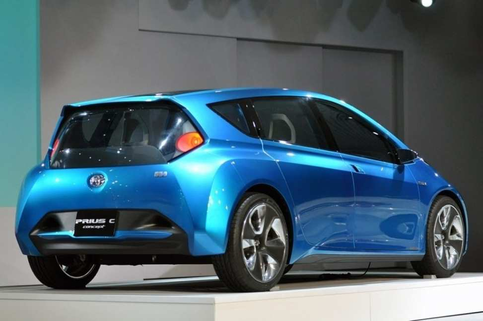 12 New 2020 Toyota Prius Pictures Review