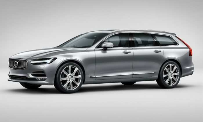 12 New 2020 Volvo Xc70 New Generation Wagon Release Date