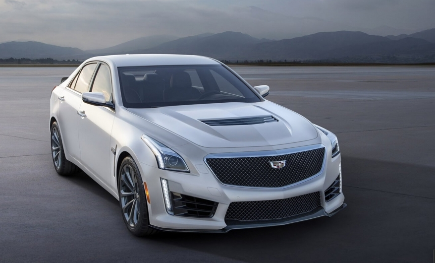 12 New Cadillac Ats 2020 Review
