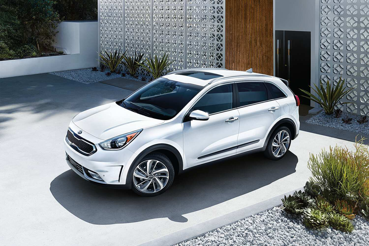 12 New Kia 2019 Niro Ratings