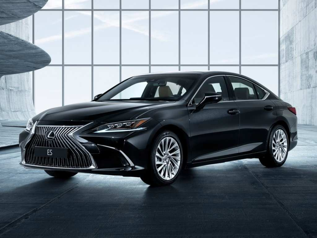 12 New Lexus 2019 Models Picture