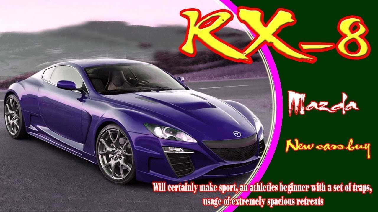 12 New Mazda Rx8 2020 New Review