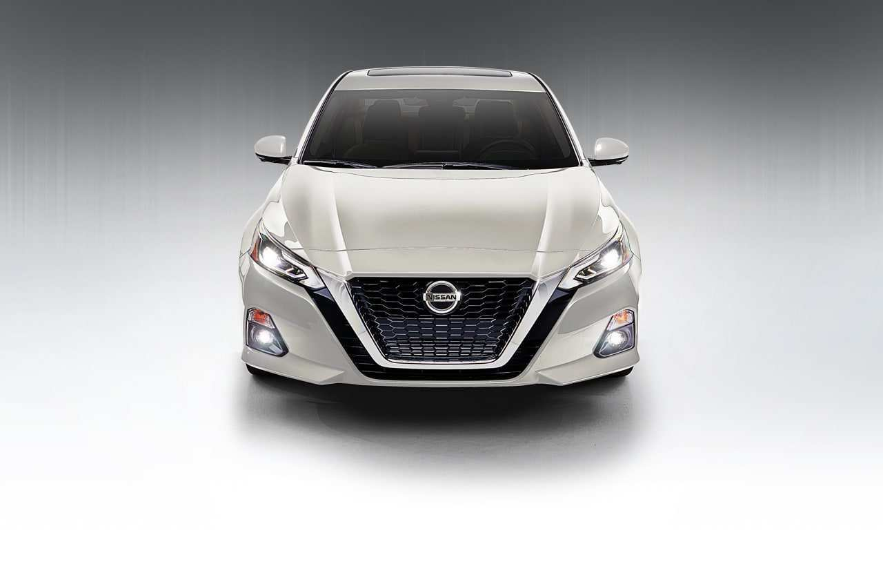 12 New Nissan Altima 2019 Price Design And Review