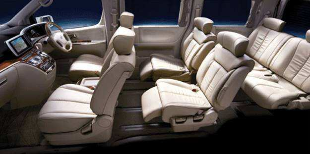 12 New Nissan Elgrand 2020 Research New