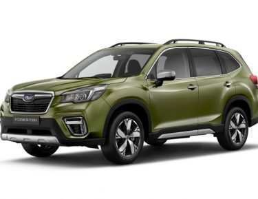 12 New Novita Subaru 2019 New Review
