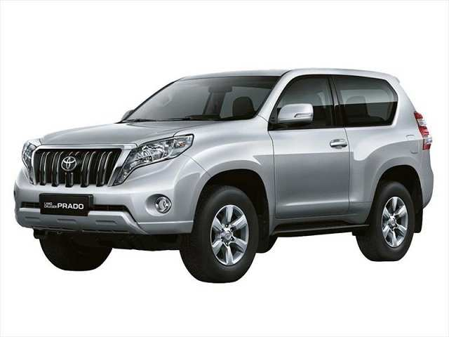 12 New Toyota Prado 2019 New Model And Performance