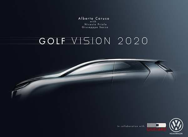 12 New Volkswagen Vision 2020 Redesign And Review
