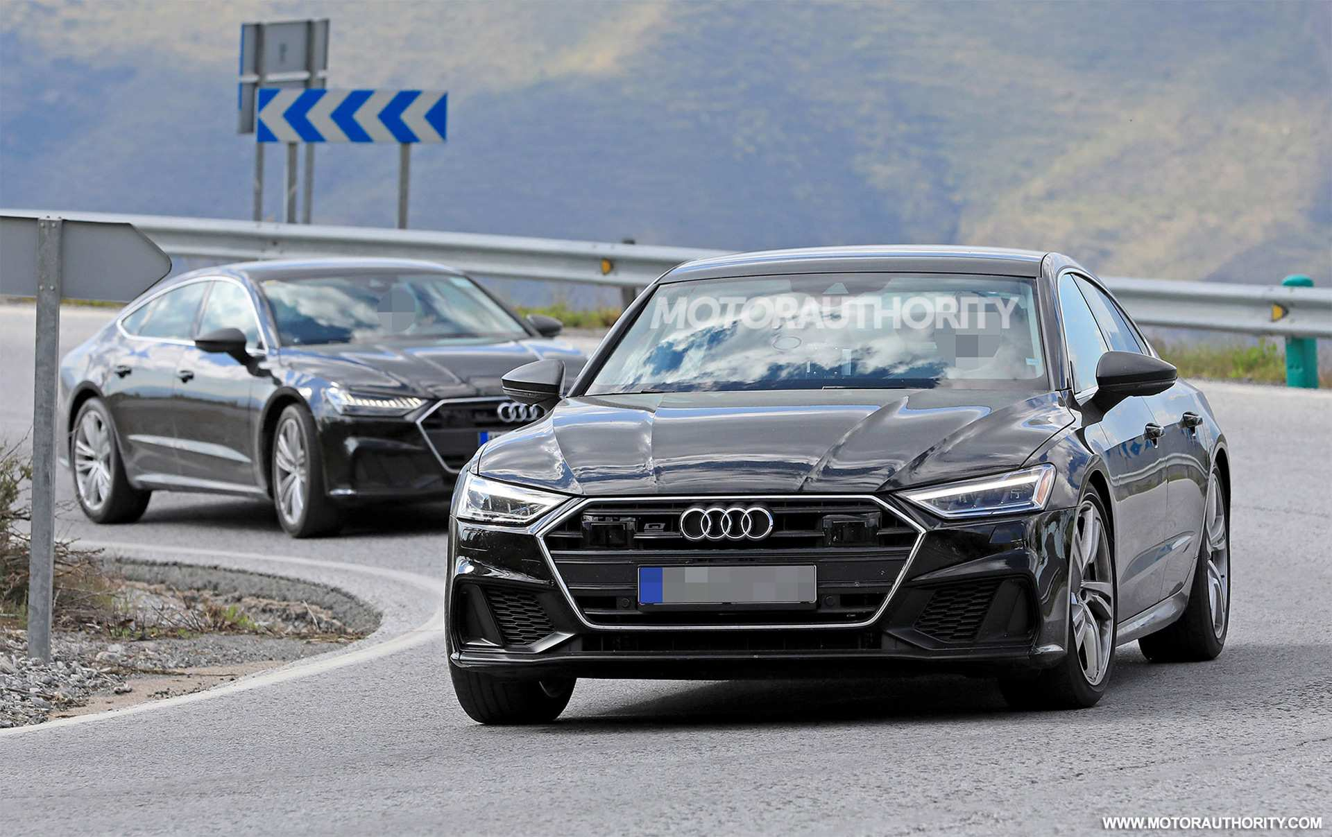 12 The 2019 Audi S7 History