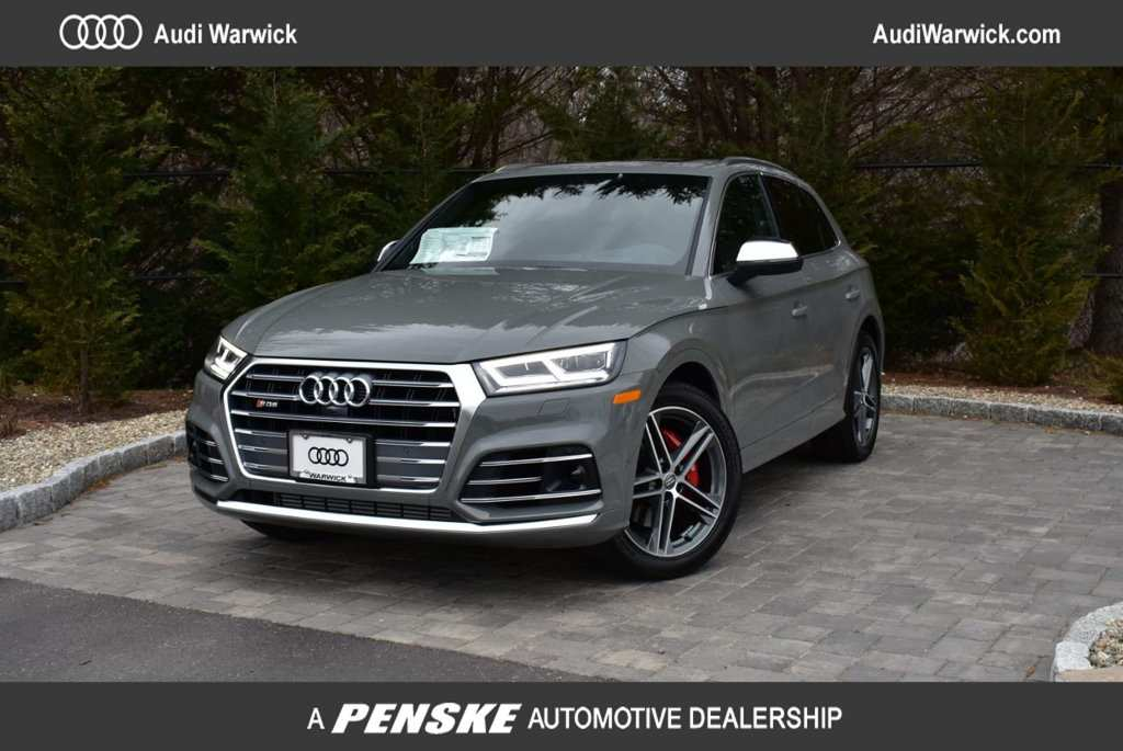 12 The 2019 Audi Sq5 Release Date And Concept