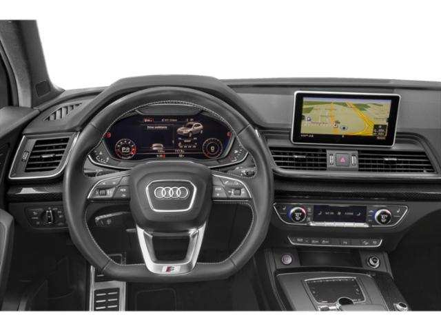 12 The 2019 Audi Sq5 Spesification