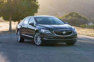 12 The 2019 Buick Lesabre Concept And Review