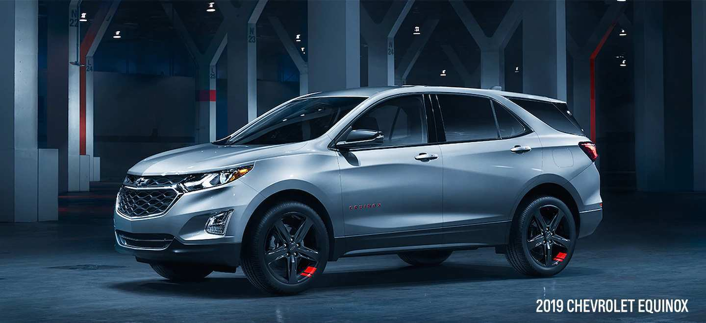 12 The 2019 Chevy Traverse Configurations