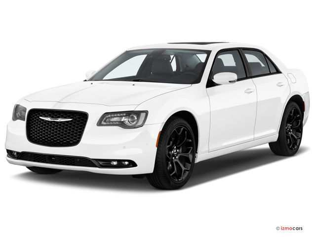 12 The 2019 Chrysler 300 First Drive