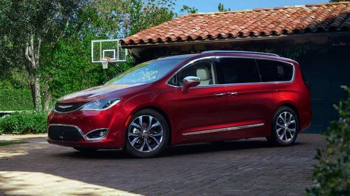 12 The 2019 Dodge Grand Caravan Review And Release Date