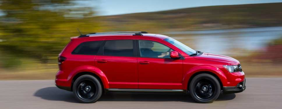 12 The 2019 Dodge Journey Pictures