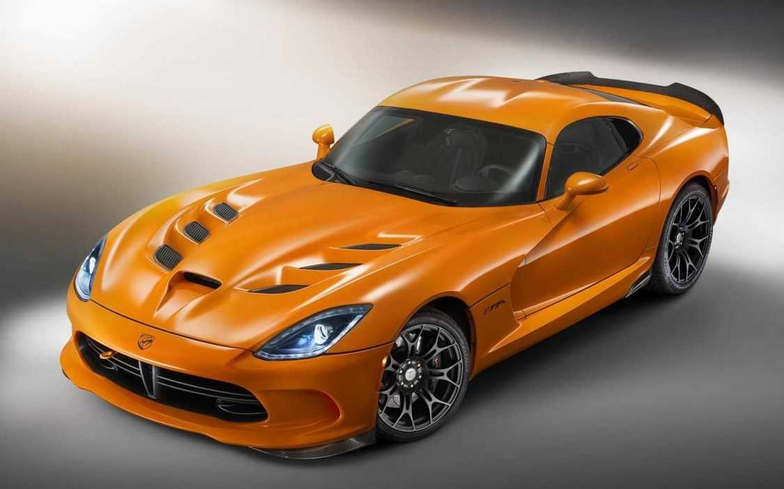 12 The 2019 Dodge Viper Roadster Review And Release Date