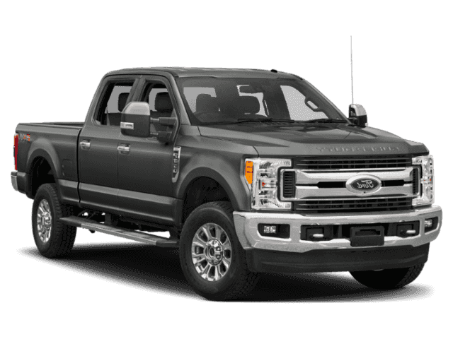 12 The 2019 Ford F250 Interior