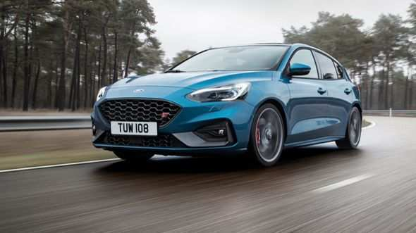 12 The 2019 Ford Focus Rs St Configurations