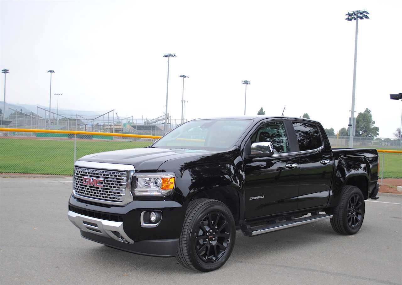 12 The 2019 GMC Canyon Denali Specs And Review