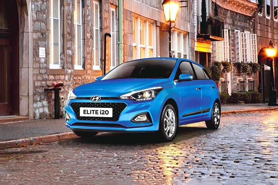 12 The 2019 Hyundai I20 First Drive