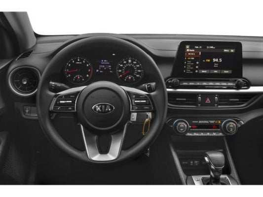 12 The 2019 Kia Forte Redesign