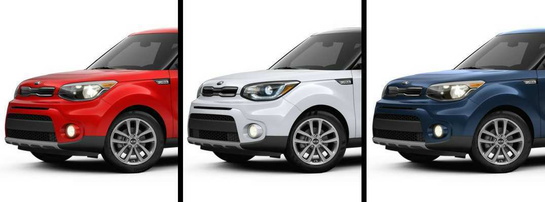 12 The 2019 Kia Soul Performance And New Engine