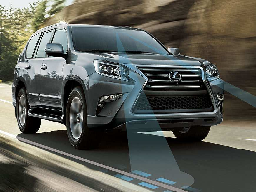 12 The 2019 Lexus Gx Redesign And Review