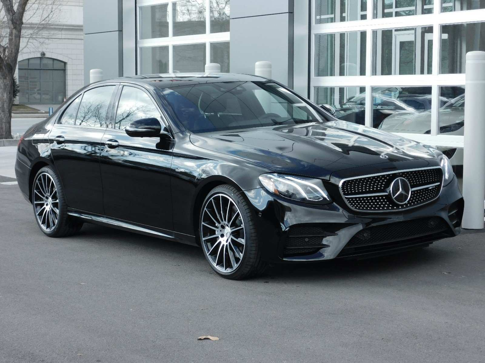 12 The 2019 Mercedes E Class Price Design And Review