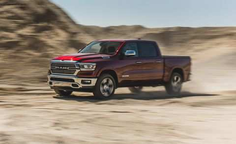 12 The 2019 RAM 1500 Pricing