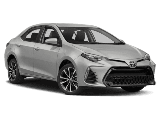 12 The 2019 Toyota Corolla New Concept
