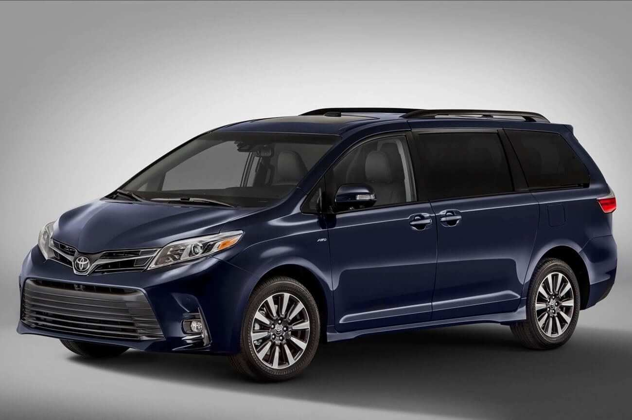12 The 2019 Toyota Estima Redesign