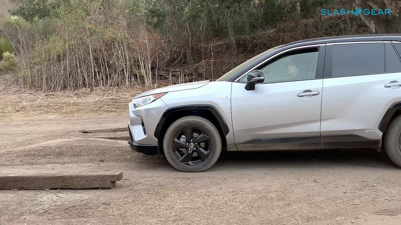 12 The 2019 Toyota Off Road History