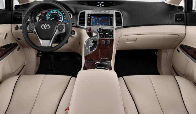 12 The 2019 Toyota Venza Redesign