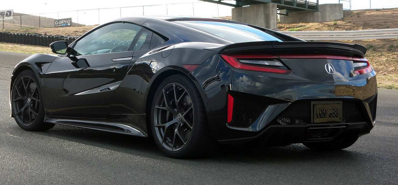 12 The 2020 Acura NSX Price And Release Date