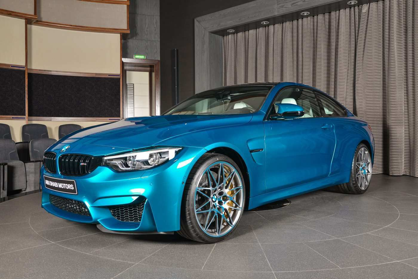 12 The 2020 BMW M4 Colors Price And Release Date