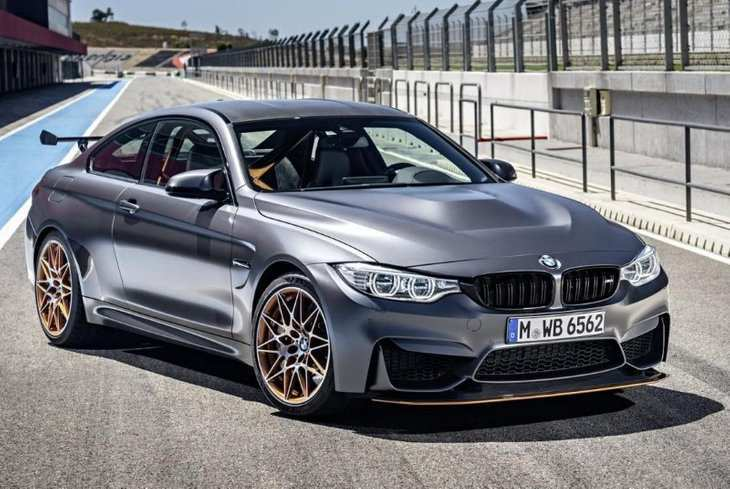 12 The 2020 BMW M4 Gts Review And Release Date