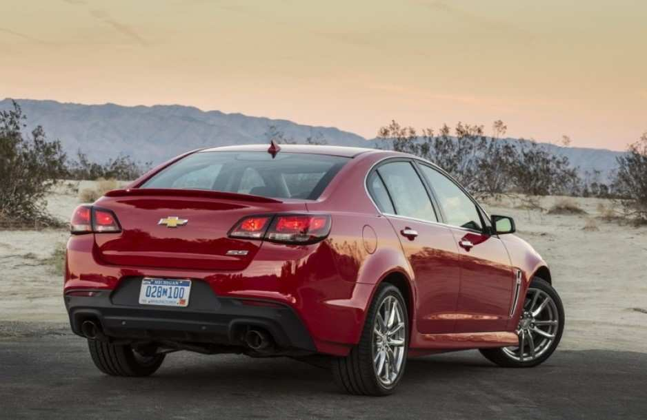 12 The 2020 Chevrolet Cruze Overview