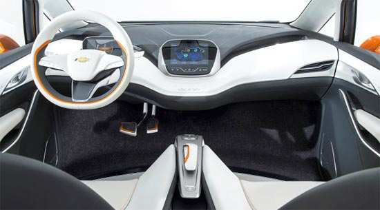 12 The 2020 Chevy Bolt Ratings