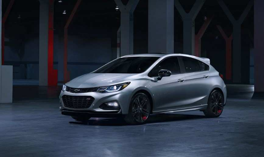 12 The 2020 Chevy Cruze History