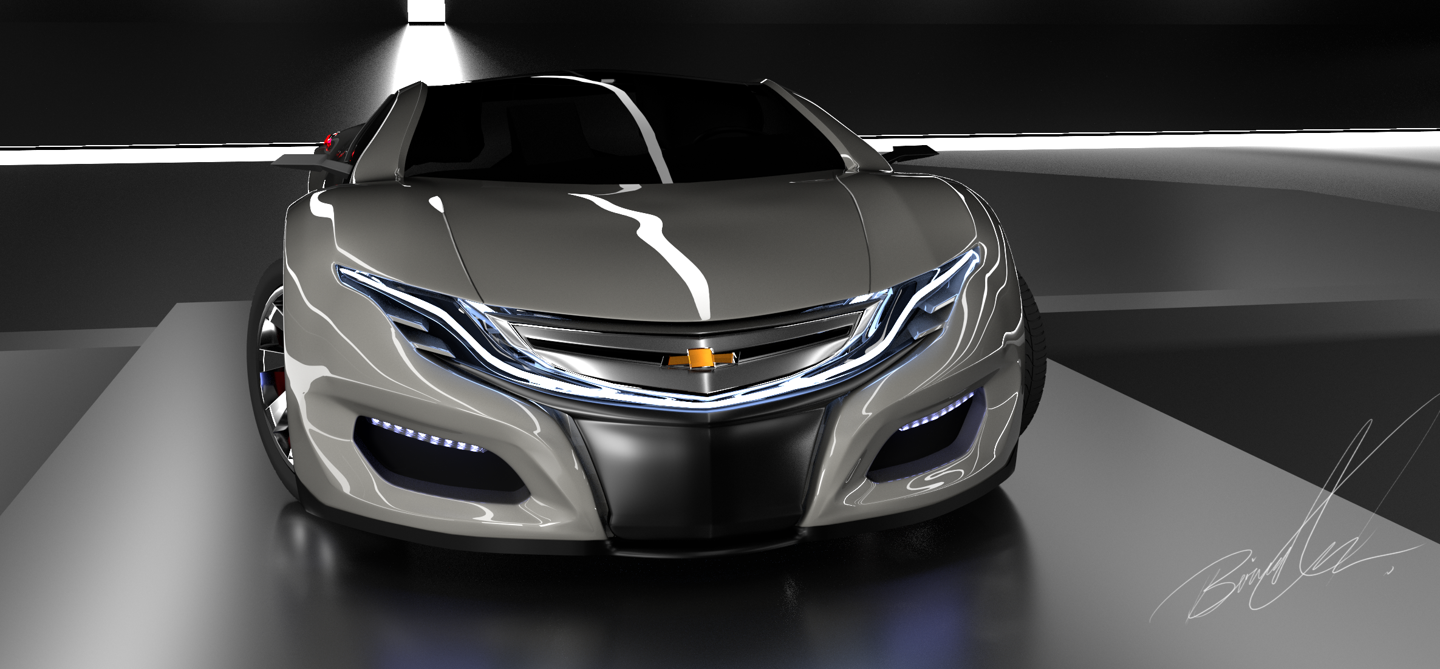 12 The 2020 Chevy Volt Concept